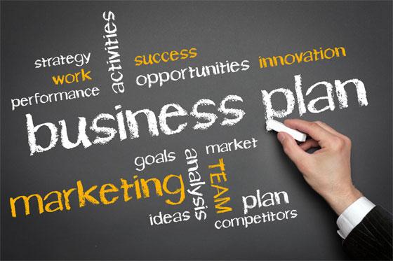 my business plan assignment